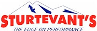 Sturtevants logo