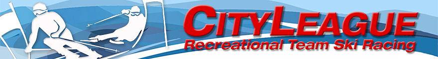 CityLeague Sports logo
